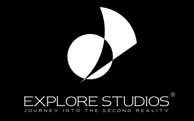 EXPLORE STUDIOS (r) - all rights reserved