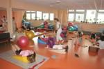 Cvičenia pre deti - skoliotikov - LTV na odstraňovanie deformít trupu, Zdravý chrbát a zdravé nôžky