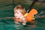 Víkendové plávanie pre deti - Hydrokinezioterapia na podporu zdravého vývinu