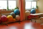 Cvičenia v telocvični - Cvičenia na chrbticu,  Cvičenia pre skoliotikov, Cvičenia pre tehotné v telocvični, Pilates, Medical Pilates.
