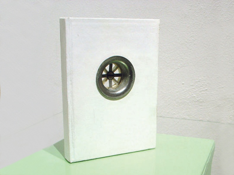 Book-Object series