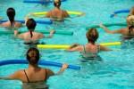 Počuli ste už o tehotenskom aquaerobiku?
