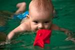 Plávanie pre deti - počas pracovných dní - Hydrokinezioterapia na podporu zdravého vývinu