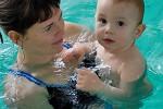 Centrum zdravia - cvičenia - rekondično relaxačné aktivity v bazéne a telocvični, plávanie pre deti, cvičenia pre tehotné, masáže, lymfodrenáž, taping