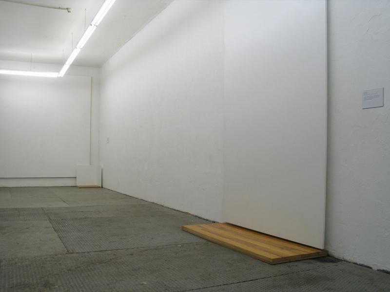 MoMA SPACE & Tate Modern Corner