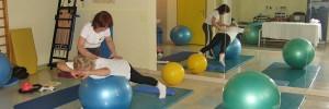 Individuálna hodina s fyzioterapeutom - Individuálna hodina s fyzioterapeutom
