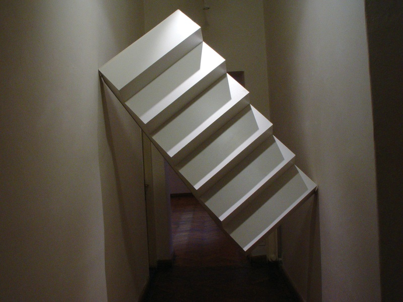 About the Stairs