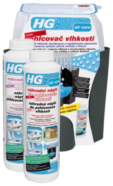 HG pohlcovač vlhkosti stroj