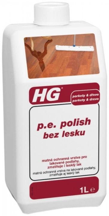 HG film s leskom p.e.polish 1l