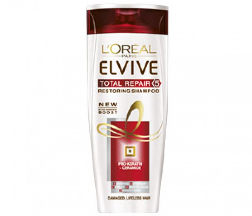 ELSEVE šampón 250ml full repair 5