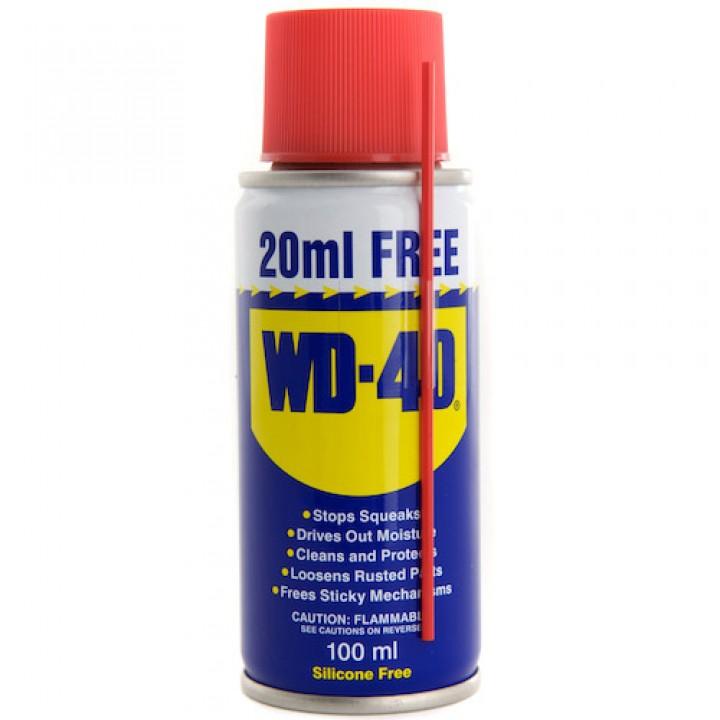 WD-40 olej 240ml