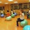 Dvojfitness - pridané cvičenie počas leta - Dvojhodinovka Fitness cvičenia v telocvični a v bazéne