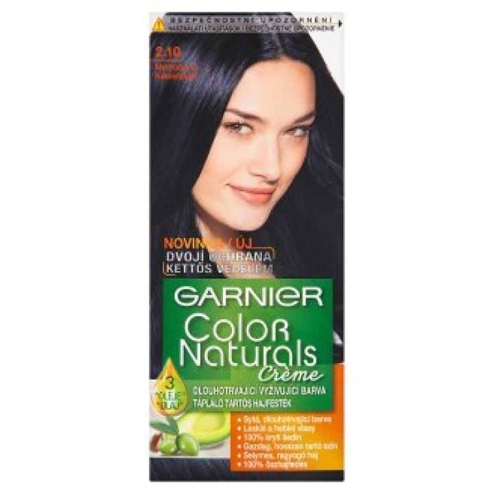 GARNIER Color naturals 2.10