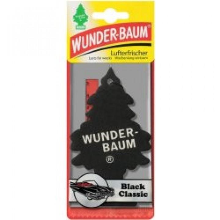 WUNDER BAUM osviežovač black classic