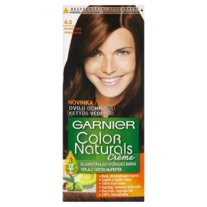 GARNIER Color naturals 4.3