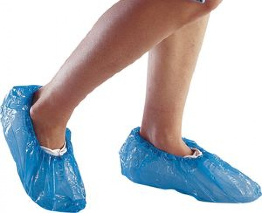 návleky na nohy 10ks