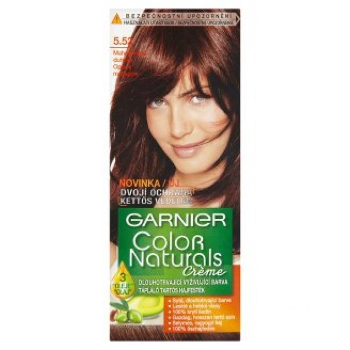 GARNIER Color naturals 5.52