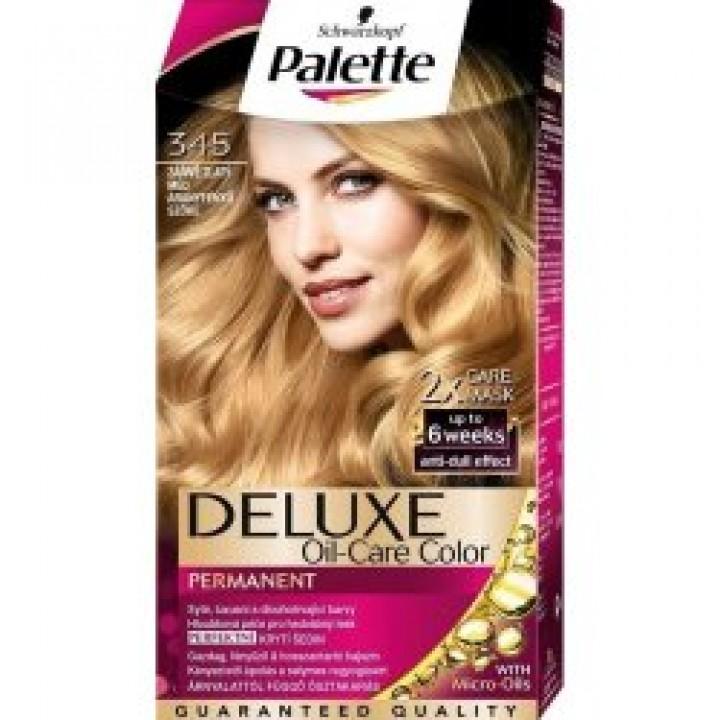 PALETTE Deluxe 345
