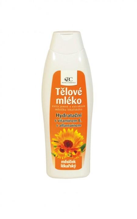 BIONE Med Q10 telové mlieko 500ml