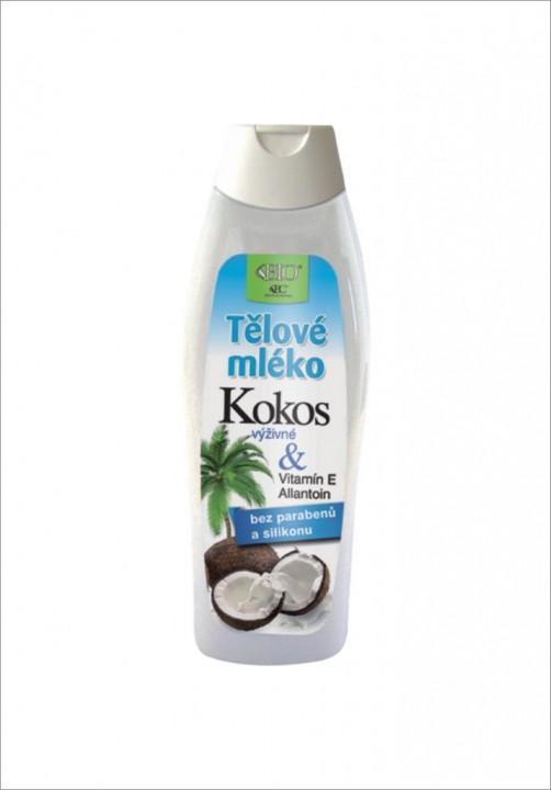 BIONE Kokos telové mlieko 500ml