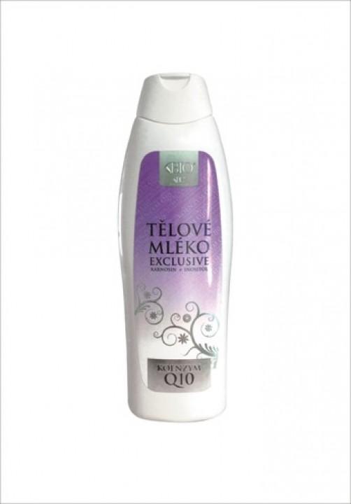 BIONE Exclusive telové mlieko 500ml