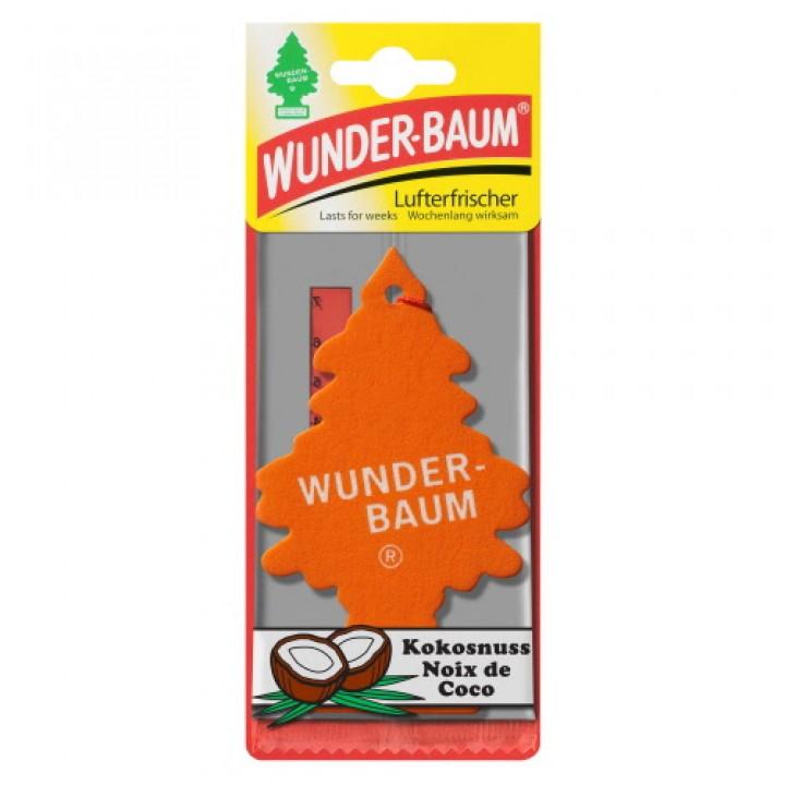 WUNDER BAUM osviežovač coco