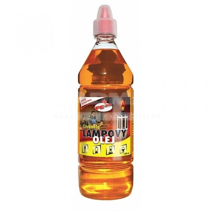 PEPO 1l olej citronela