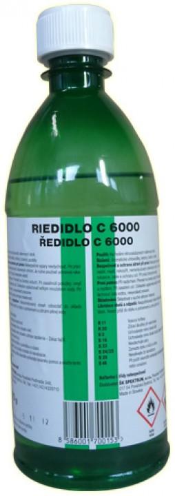 RIEDIDLO C6000 3,4l