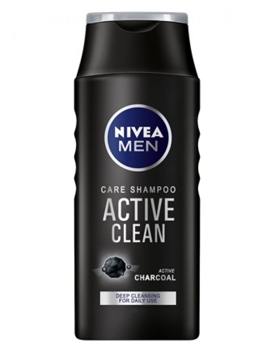 NIVEA sg 250ml active clean