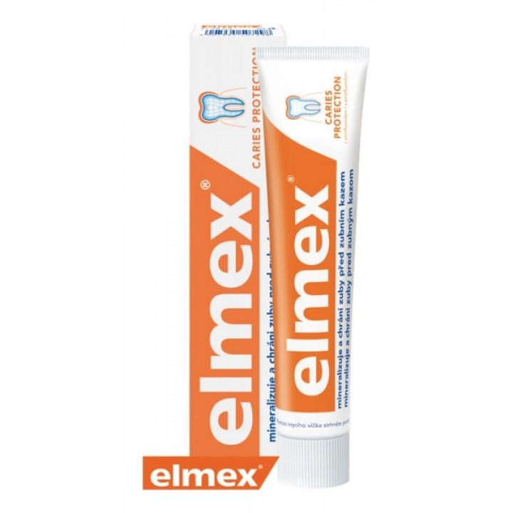 ELMEX 75ml caries protection
