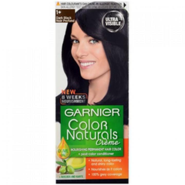 GARNIER Color naturals 1+
