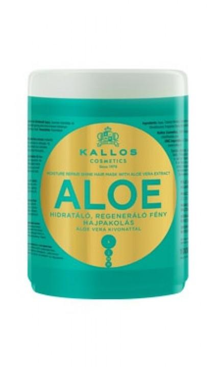 KALLOS maska 1l aloe