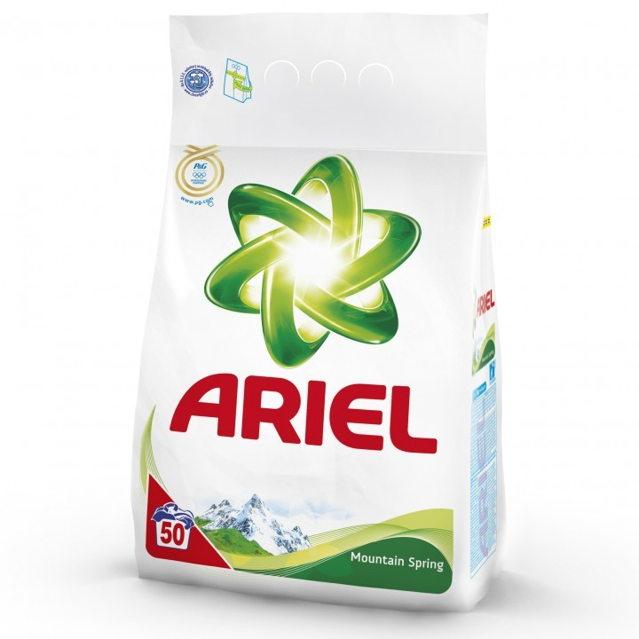 ARIEL 1,5kg/20PD mountain spring