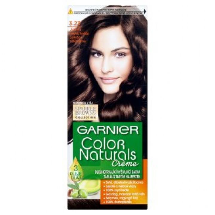 GARNIER Color naturals 3.23