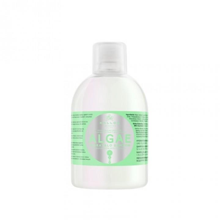 KALLOS šampón 1l algae