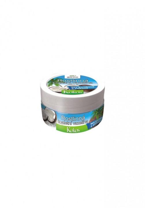 BIONE kokos vazelína 155ml