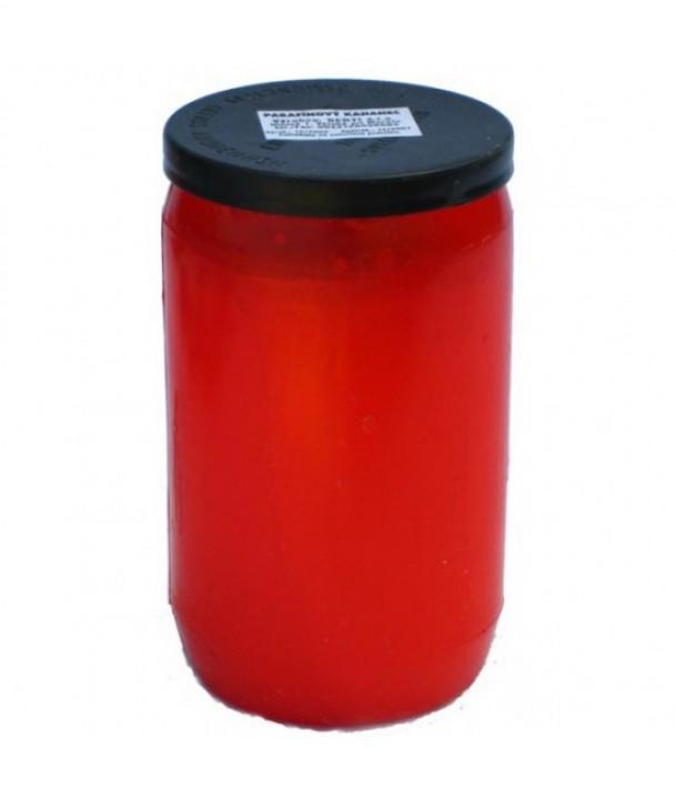 kahanec plast 140g olej malý
