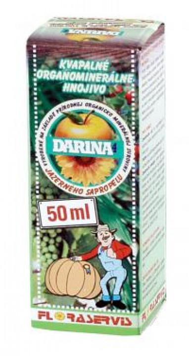 hnojivo DARINA 4 50ml
