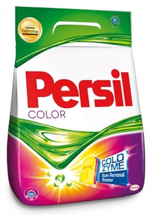 PERSIL EXPERT 1,4kg/20PD color