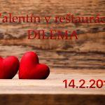 Aj tento rok pre v�s priprav�me nezabudnute�n� Valent�nsky z�itok
