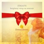 Z�skajte bezplatn� vstup na semin�r Donna Divina (13.-17. apr�l 2016)
