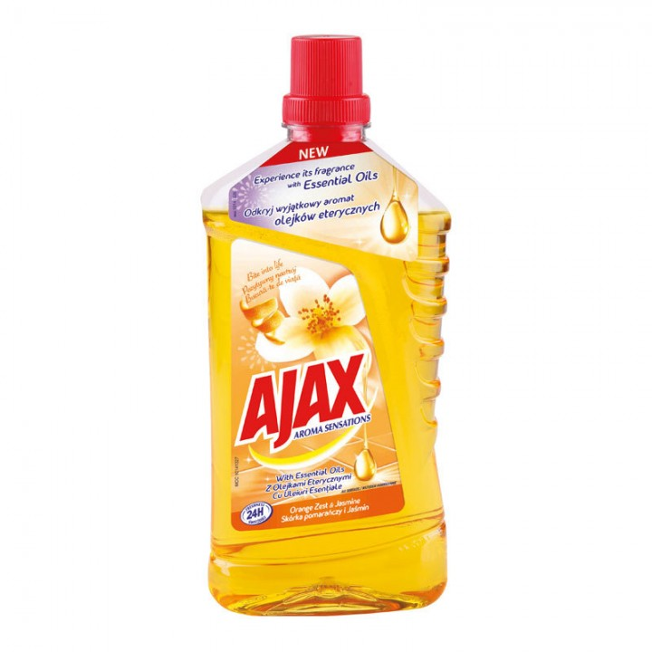 AJAX 1l aroma orange