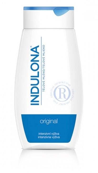 INDULONA mlieko 250ml original