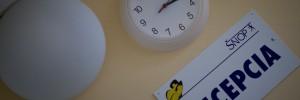 Objednávanie a ordinačné hodiny