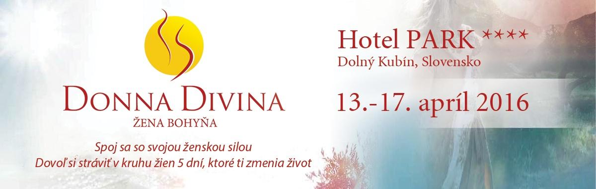 Donna Divina 2016
