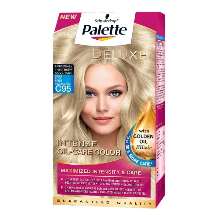 PALETTE Deluxe C95