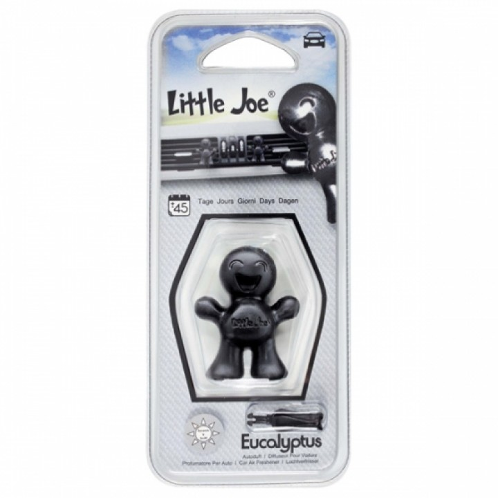 LITTLE JOE osviežovač eucalyptus