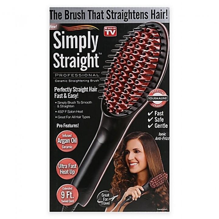 SIMPLY STRAIGHT kefa na vlasy