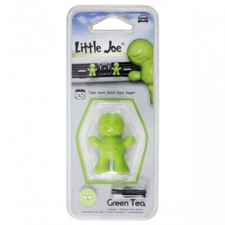 LITTLE JOE osviežovač green tea