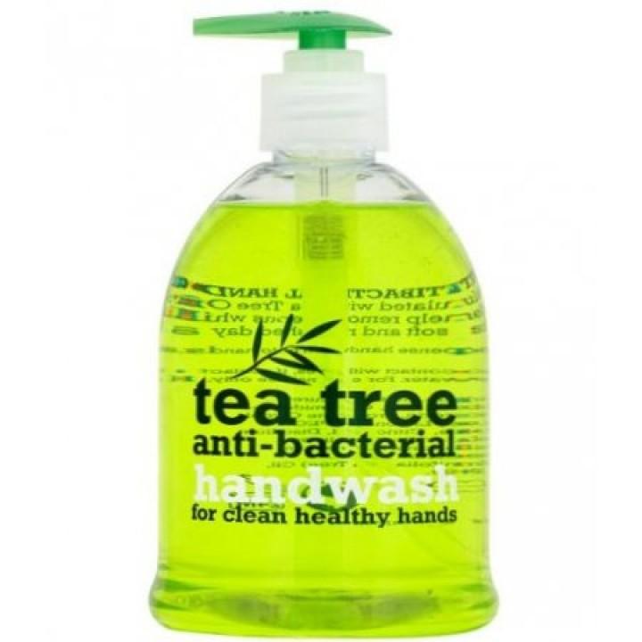TEA TREE antibakteriálne mydlo 500ml